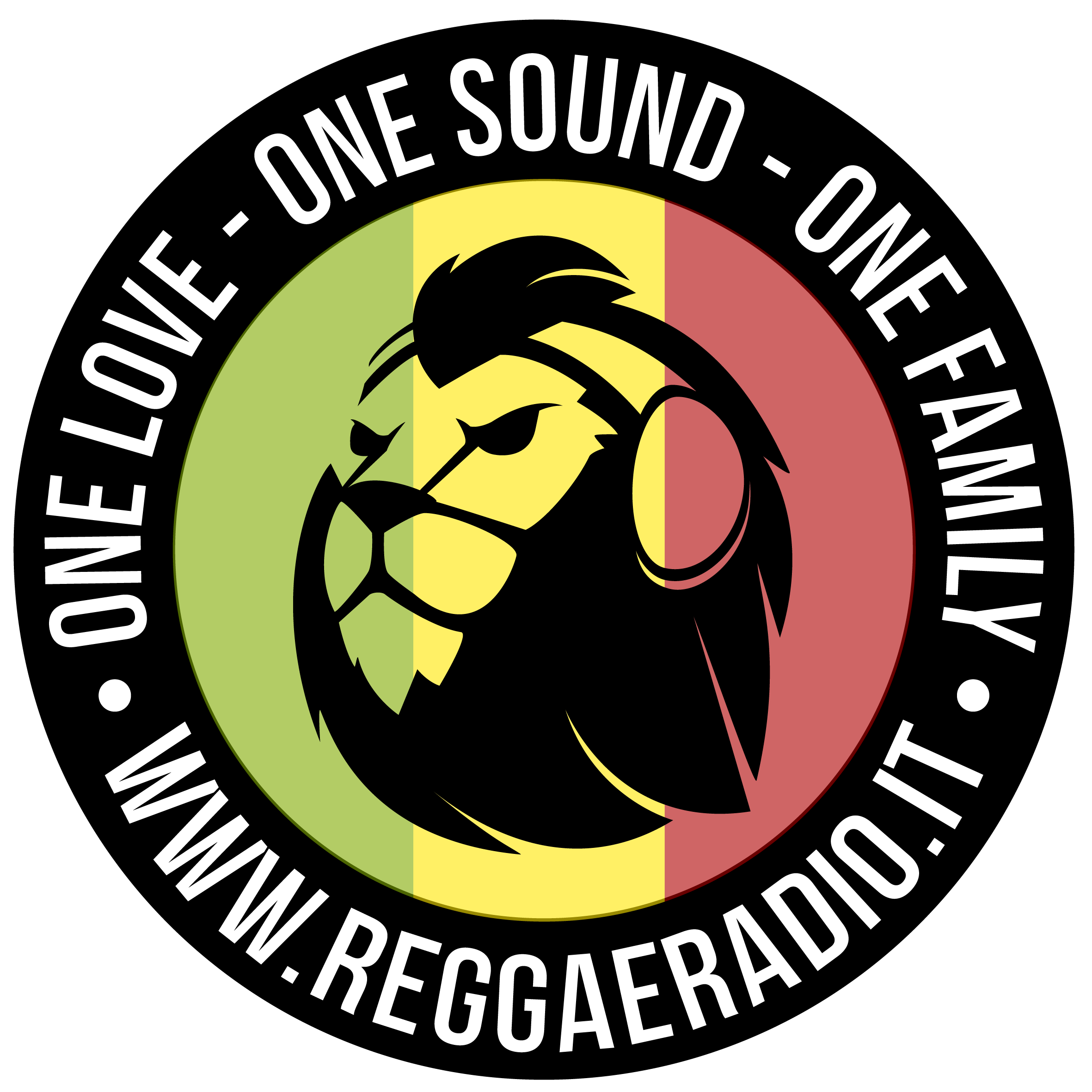 Logo Reggaeradio.it