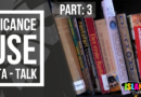 #3 You understand or you overstand? Significance & use of Rasta talk
