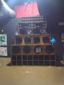 48 Roots Sound System