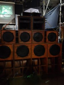 Nameless Reggae Sound System