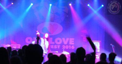 Report dal One Love Sound Fest 2016