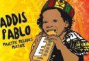 Rockers International X Equiknoxx Music present Addis Pablo Majestic Melodies Mixtape