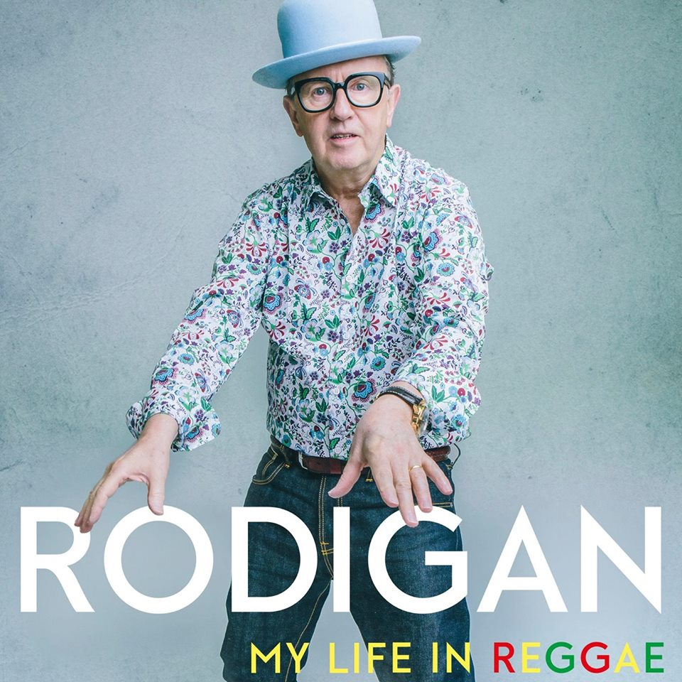 David Rodigan intervista libro