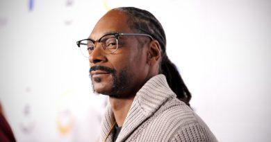 L'ultimo disco di Snoop mi ha dato una bella svegliata