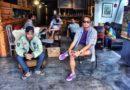 Alla scoperta del reggae indonesiano con gli Yella Sky Sound System