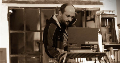Big veteran su Mixnami: DJ Balbo inna selecta