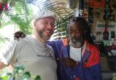Mixnami con Angus Taylor selector specialising in Jamaican music.