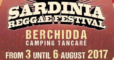 Reggaeradio.it al Sardinia Reggae Festival 2017