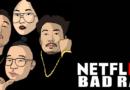 NETFLEX S02E04 – Bad Rap: who you callin' chigga?