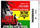 La Notte del Leone – Bob Marley in Italia