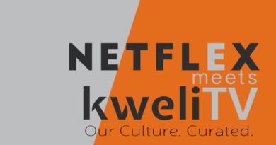 NETFLEX Bonus episode – Kweli TV: cronaca di una scoperta
