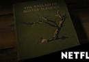 NETFLEX S03E02 – WILD WILD WEST (I Love you)