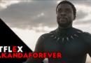 NETFLEX S03E03 – #WAKANDAFOREVER
