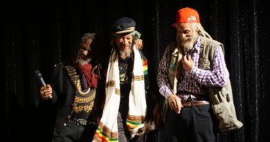 Rasta take over: Inna De Yard – The Soul of Jamaica