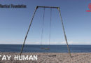 Rootical Foundation collabora con Emergency in 'Stay Human'